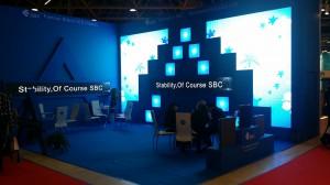 Интересный стенд SBC